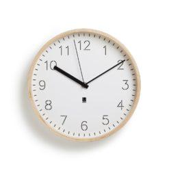 kulaté hodiny na zeď Rimwood