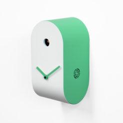 Zelenobílé kukačky Cucupola Progetti