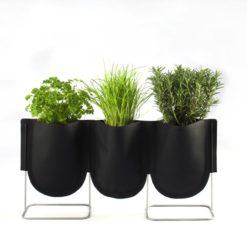 systém pro pěstování rostlin v domácnosti