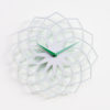 designové hodiny Skallop