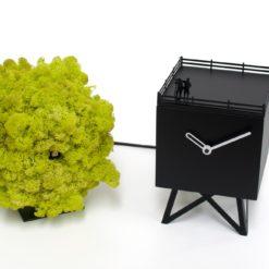 stolní hodiny - kukačky Birdwarching