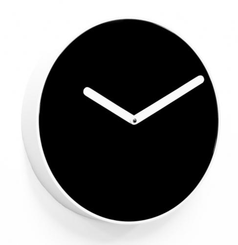 designové hodiny elegantní kulaté
