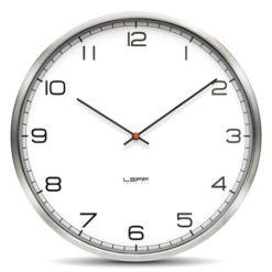 velké nástěnné hodiny