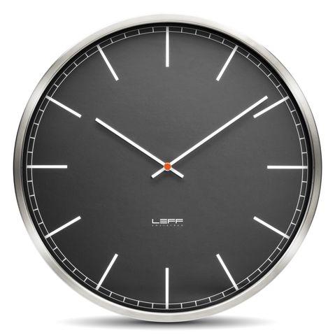 nádherné kulaté hodiny moderní design