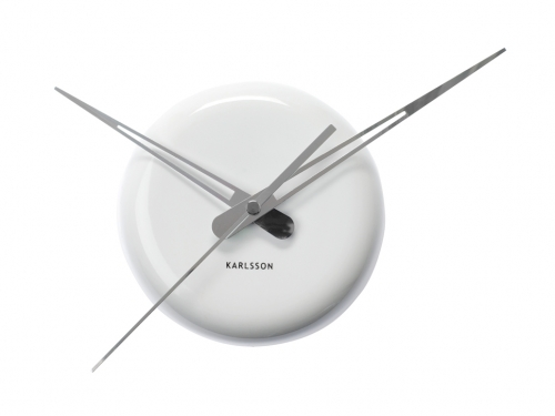 elegantní hodiny Karlsson