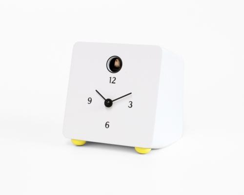stolní hodiny - kukačky Fido