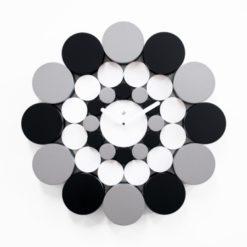 nástěnné designové hodiny Bimba Progetti