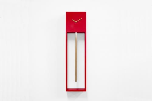 kyvadlové hodiny Progetti
