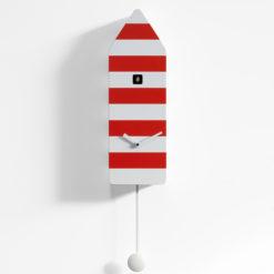 designové kukačky Capri Progetti
