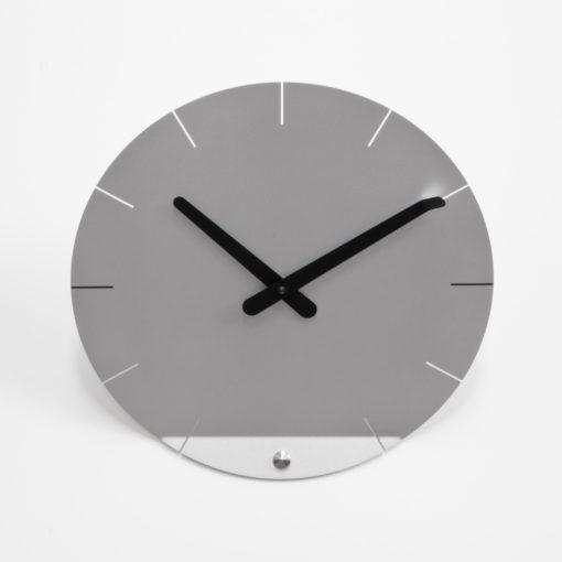 Model nástěnných hodin Sheet od Progetti