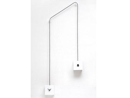 bílé kukačky Progetti model TuTu
