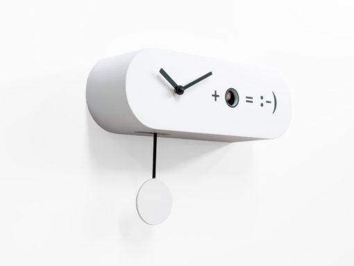 nástěnné hodiny kukačky Formula