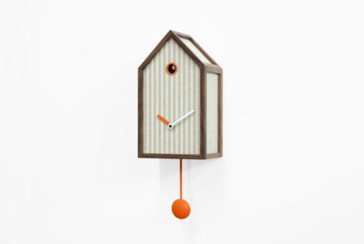 designové kukačky Mr. Orange béžové Progetti