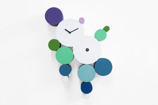 designové kukačky Cucuball Progetti