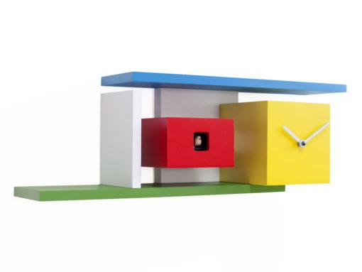 moderní kukačky Mies Progetti