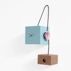 modré kukačky Progetti model Uhuhu