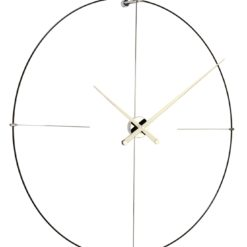 nástěnné hodiny luxusní velké