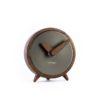 luxusní designové hodiny na stůl nebo polici