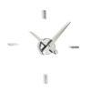luxusní hodiny na zeď