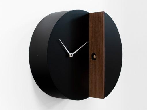moderní černé kukačky Peek-a-Koo design Progetti