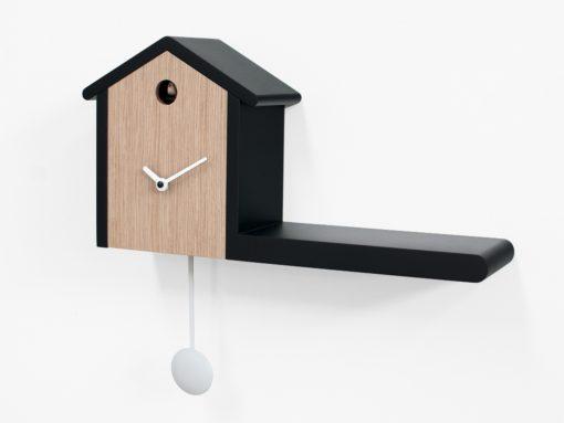 designové kukačky Progetti model My House