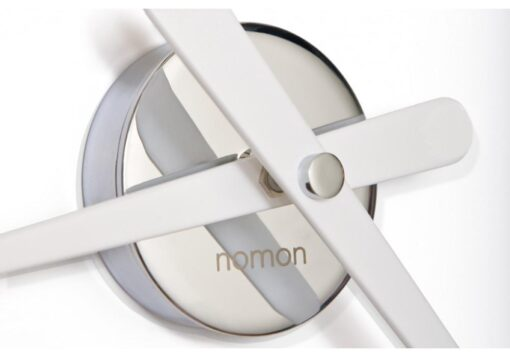 středová část hodin Axioma mini L
